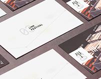 Line Festival | 3rd Annual Branding