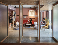 FOLK DESIGN | TAIPEI OFFICE