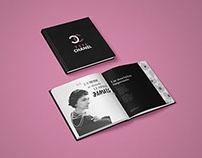 Tati Chanel / Editorial