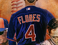 UNTRADED: The Wilmer Flores Story