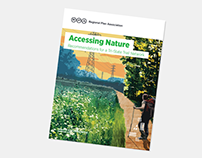 Accessing Nature (Tri-State Trail Network)