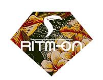 LOGO RITMO - ON