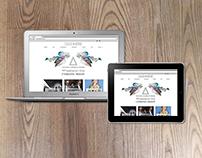 DASHMERE - website