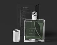 Dorian Gray Perfume