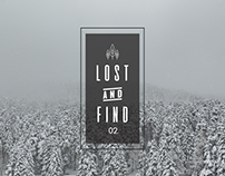LOST AND FIND 02.