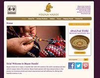 Mayan Hands