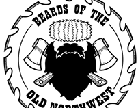Beards Of The Old Northwest