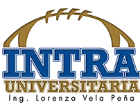 Logo Liga IntraUniversitaria UANL