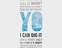 Lyrics Posters