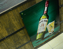 Jameson Branded Space Mulhouse