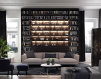 Modern Library Salon