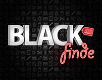 Black Finde Koralle