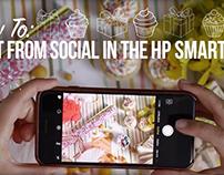 HP Mobile Print