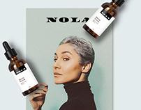 Nola - Brand Design