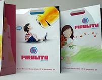 Branding Pirulito