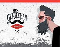 Gentleman Barbers