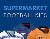 Supermarket X Football