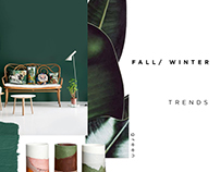 moodboards_FALL/WINTER | PURA CAL