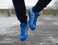 Adidas Superstars Custom SNKRS