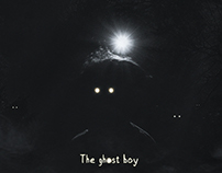 The Ghost Boy