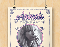 Animals + Lucy Rose [UK]