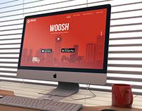 Website Design | Woosh