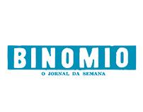 Binômio - Sombra e Água Fresca