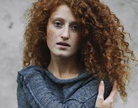 Clothes by Designer Neringa Rūkė 2014