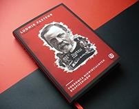 Louis Pasteur - Book Cover