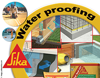 Sika Building Chemicals - 2007