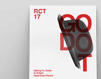 Beckett Poster Series