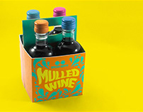 Spiced Hippy: Mulled Wine