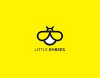 Little Embers Identity