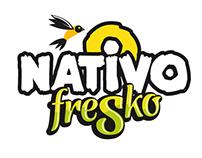 Nativo fresko logo