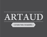 Artaud | Branding
