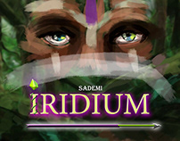IRIDIUM.SADEMI.RPG Game