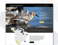 CEC Seabirds Website www.nashorebirds.org