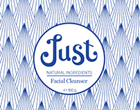 Just - Natural Ingredients