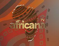 AfricanaTV - Africana Media