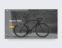 YGB — online bike-shop