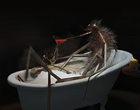 COMBAT - Mosquito