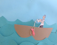 Stop-Motion animation with Children Workshop