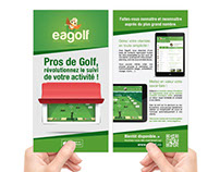 Flyer Eagolf