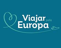 VPE - Viajar pela Europa