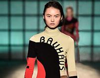 Bauhaus Fashion