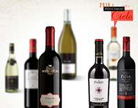 Wine sets site