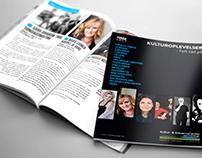 KEC koncertprogram - forår 2017
