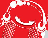 Telecom Egypt - Smile :)