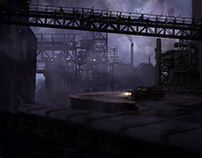 Concept Environment (Industry)