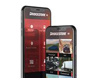 Bridgestone SA App